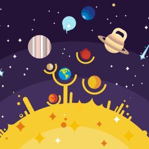 太陽とは?誕生からその歴史、地球に与える影響までわかりやすく解説