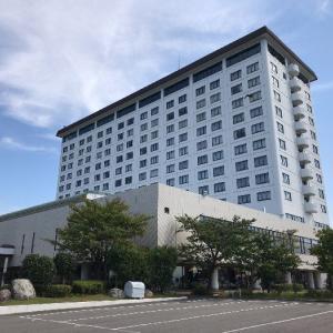 ホテル&リゾーツ長浜 2019.10