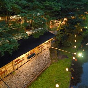 *京都・もみぢ家別館 川の庵に宿泊してきました④*