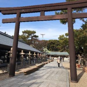 *クリスマスに神戸みなと温泉・蓮に宿泊してきました(西宮神社)*