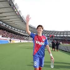 """【FC東京】「自分の壁を壊したい」 日本代表MF橋本拳人、夢実現に向けた2020年の""""新チャレンジ"""""""