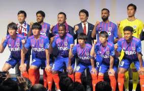 【FC東京】新体制発表 長谷川監督「今季こそ」大金社長は「サッカー専用スタジアム」に言及。