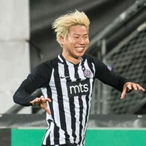 【歓喜】ジャガー浅野が大活躍! 2ゴール決めて好調アピール!!!!!
