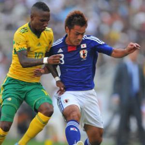 【思い出・・・】南アフリカワールドカップから今日で丸10年wwwwwwwwwww