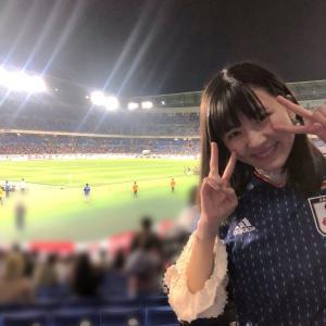 小片リサがサッカーのポジションで選ぶハロプロ現役メンバーベスト11