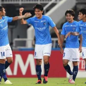 【初☆】横浜FC・一美、豪雨被害の故郷、熊本・八代に届けたJ1初ゴール「次、勝てるようにプレー貢献したい」