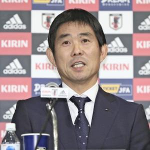 【衝撃の事実】そうだったのか森保ジャパン!!「バイエルンは日本代表が目指す戦い方」