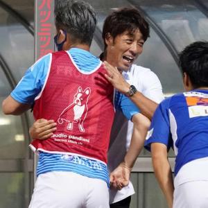【疑問】53歳・三浦カズ、令和初のカズダンスは見られるのだろうか・・・(。´・ω・)?