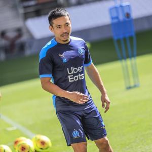 【マルセイユ】長友さん、チャンス到来!!アマビィに3試合出場停止処分が決定・・・