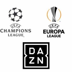 """【激怒】""""DAZN騒動""""サッカー欧州最高峰の大会の裏で起きていたんだぞwwwwwwwwwwwwww"""