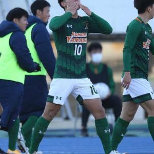 【高校サッカー】アカン(・o・)青森山田強すぎる!!! 2大会ぶり奪冠へ盤石wwwwww