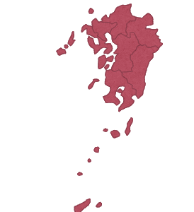 中学地理:九州地方の各県の特徴(しっかり)
