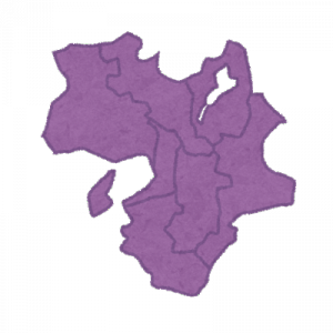 中学地理:近畿地方の産業(しっかり)