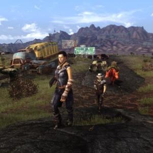 【Fallout: New Vegas】再構築への道のり【MODリスト】
