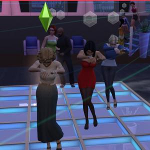 【レガシーチャレンジvol.42】ダンスパーティーが楽しすぎる