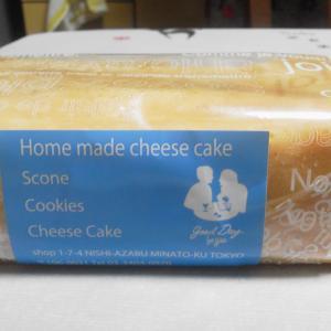 リピートチーズケーキ