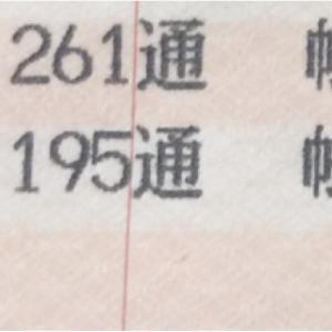 月20日間ノーマネーデーの結果