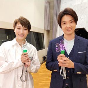 だいもん 井上芳雄さんと夢のコラボ