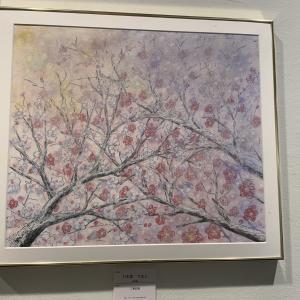 日本の自然を描く展