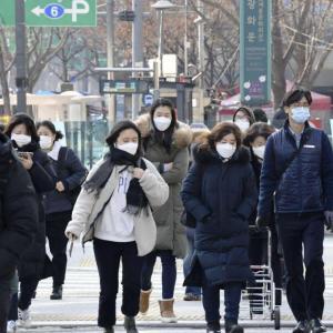 韓国のコロナ感染者数はなぜ多い。その理由や東方神起ライブ中止・延期を受けてのあれこれ