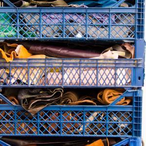 アップサイクルバッグのブランド5選