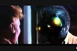 ハエ男の恐怖
