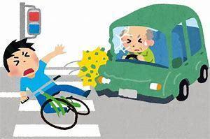 交通事故では健康保険を使え