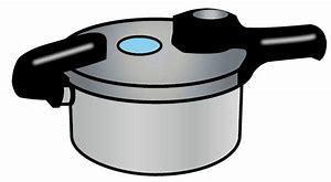 圧力鍋をひとつは持っておくべき