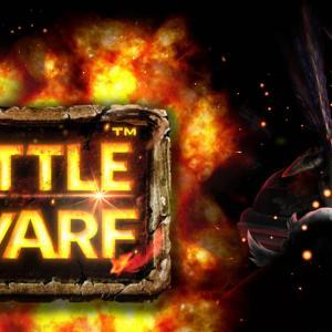 ベラジョン スロット Battle Dwarf バトルドワーフ