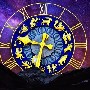 ホロスコープの見方☆占星術の基礎知識