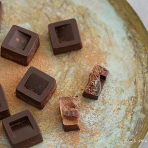 糖質制限中でも安心!低糖質&低GIの簡単チョコレートレシピ