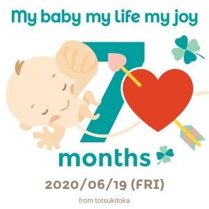 妊娠7カ月とマイナートラブル