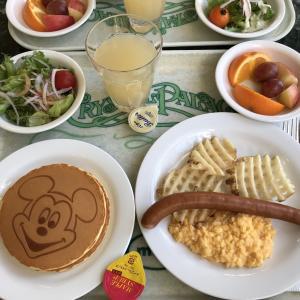 悲報!【クリスタルパレスレストラン】キャラクターグリーティング2019年7月8日(月)終了!ディズニーランド