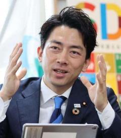 【小泉進次郎環境相提案】「瀬戸内海のごみで国産スニーカーを製造したらどうか