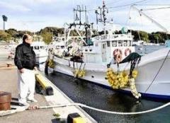 【原発】「もう何も信用できない」 処理水海洋放出、憤る福島県漁業者