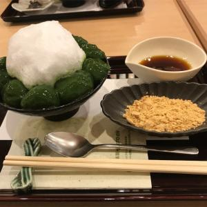 渋谷(3)ひと休み「オチャ ルーム アシタ イトウエン」