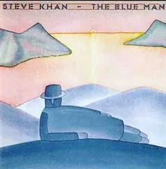 "Steve Khan ""Daily Bulls""  The Blue Man (1978)"