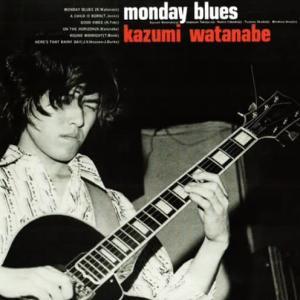 Kazumi Watanabe   Monday Blues