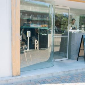 ロースターディレクターによる拘りの珈琲double tall cafe名古屋へ