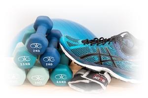 精力アップに効く 3つの運動