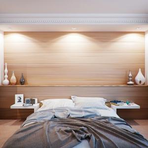 うーん、ベッドが欲しい!!!