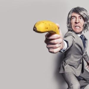 先生バナナはおやつに含まれますか?新人法務お勧めの一冊