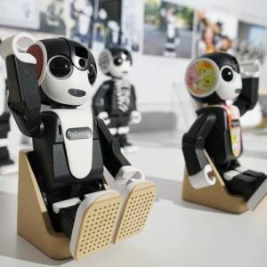 ロボット同士の会話だけでカップル成立!? ロボット婚活の実態をまとめてみた。