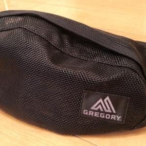 GREGORY TAILRUNNER FRESH AIRのレビュー