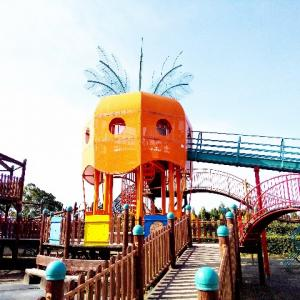鹿児島県姶良市にある、おすすめの公園!