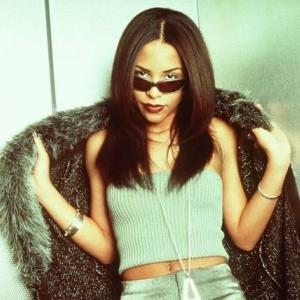 10代の頃にハマりにハマった歌姫Aaliyah