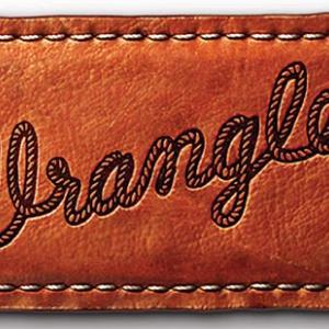 世界3代ジーンズブランド、ラングラー