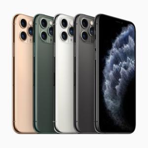 【速報】遂に発表。新型iPhoneの3機種はどれを買うべき?