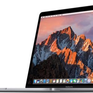 初めてMacBook Proを買ったら偏見が吹っ飛んだ。