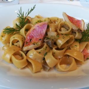 パリの美味しいイタリアンレストラン